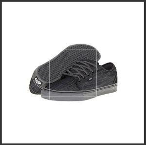 CHUKKA Skater shoes